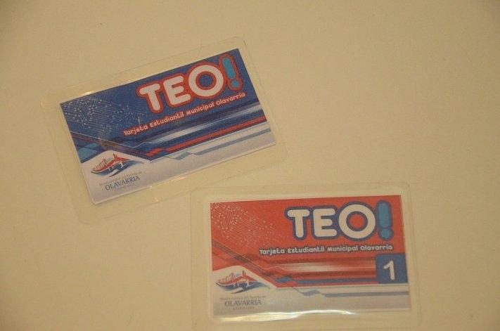 TEO: continúa la entrega de boletos
