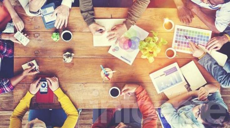 Los Millennials y su innovadora forma de trabajar