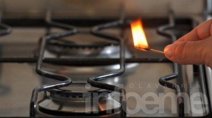 El Gobierno propondrá que la suba promedio del gas sea del 203 %