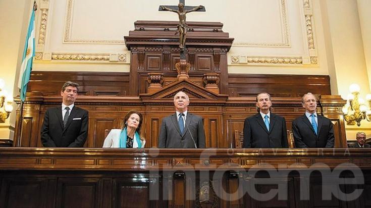La Corte Suprema de Justicia habilitó el aumento de la luz