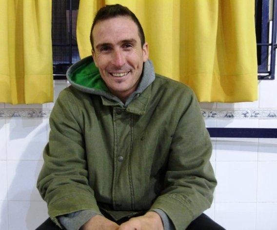 """Juani Mateo: """"Le puedo aportar un poco de experiencia al equipo"""""""