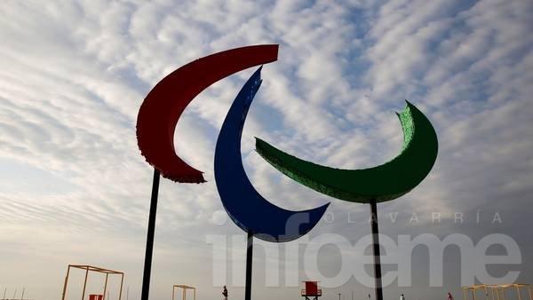 Comienzan los juegos Paralímpicos en Río