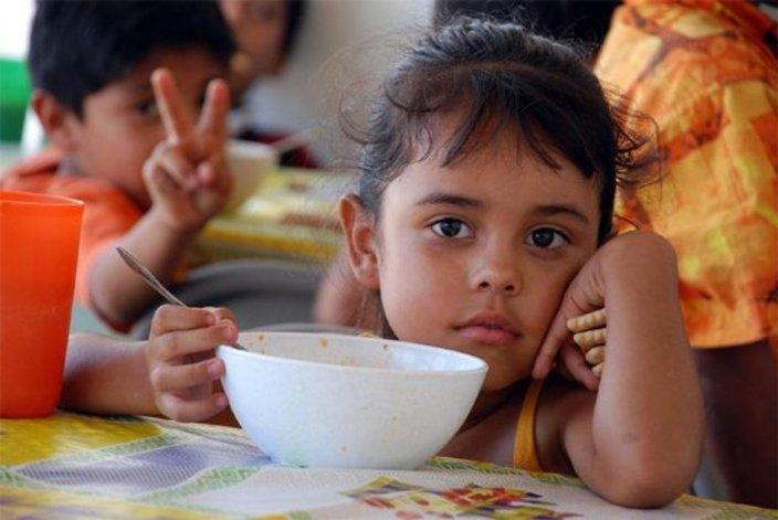 10 cifras alarmantes sobre la infancia en Argentina