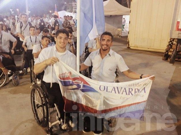 Comenzaron los Juegos Paralímpicos en Río de Janeiro