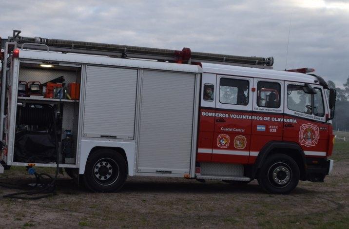 Volvieron los quemacoches: dos vehículos incendiados