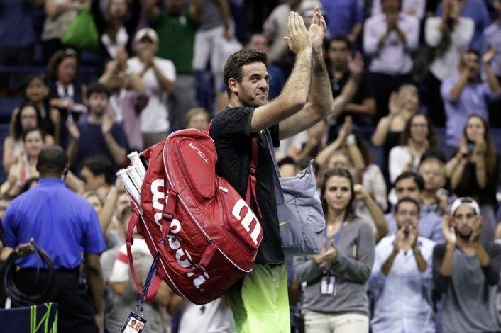 ¿Cuál será el ranking de Del Potro luego del US Open?