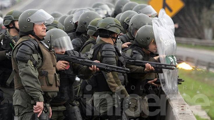 Inseguridad: estudian llegada de Gendarmería a Olavarría