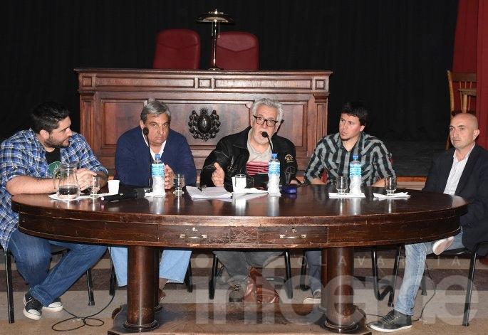 Aumento de tarifas: charla abierta en la Sociedad Española