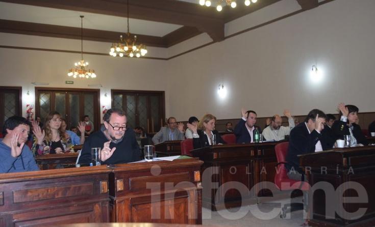Tucura: la Asamblea de Mayores Contribuyentes tiene fecha