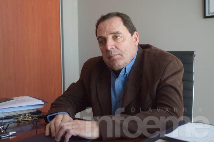 Hector Vitale manifestó su satisfacción tras el anuncio