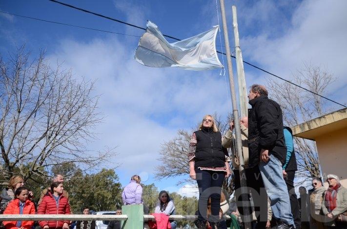 Santa Luisa celebró su 3ª Fiesta del Caballo
