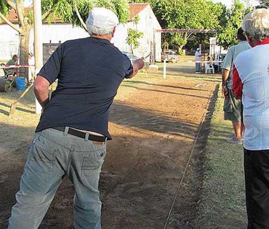 Actividades para los adultos mayores