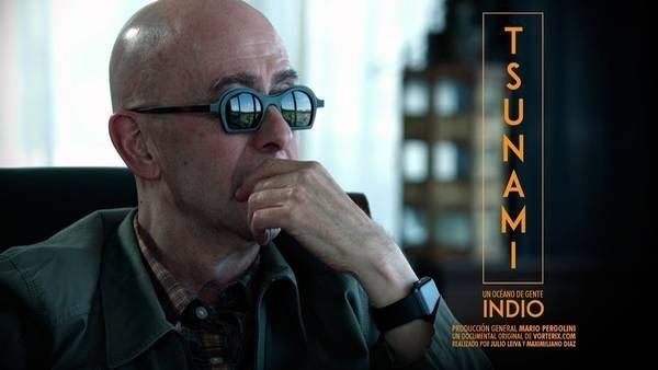 Mirá el trailer del documental del Indio Solari