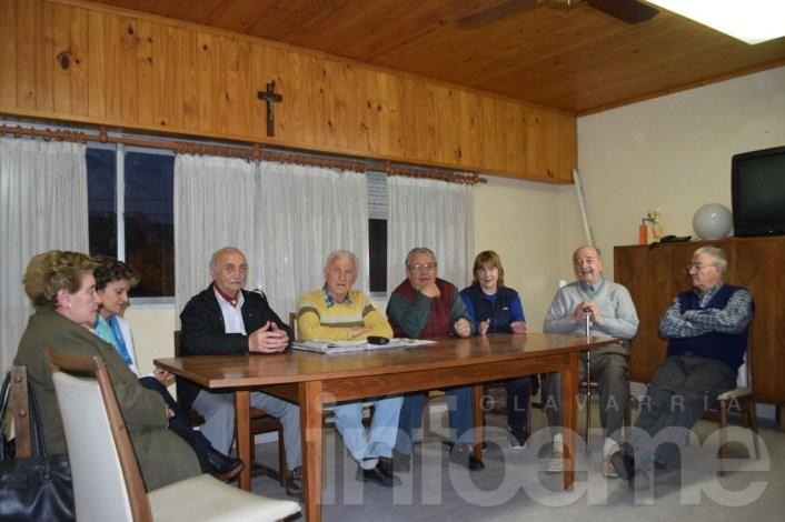 Anunciaron pago de aumento a Jubilados municipales