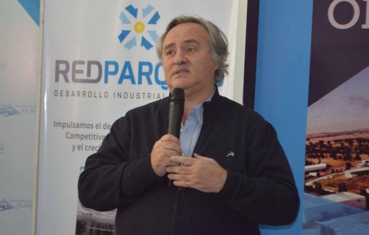 Se realizó la apertura oficial del encuentro provincial de Parques Industriales