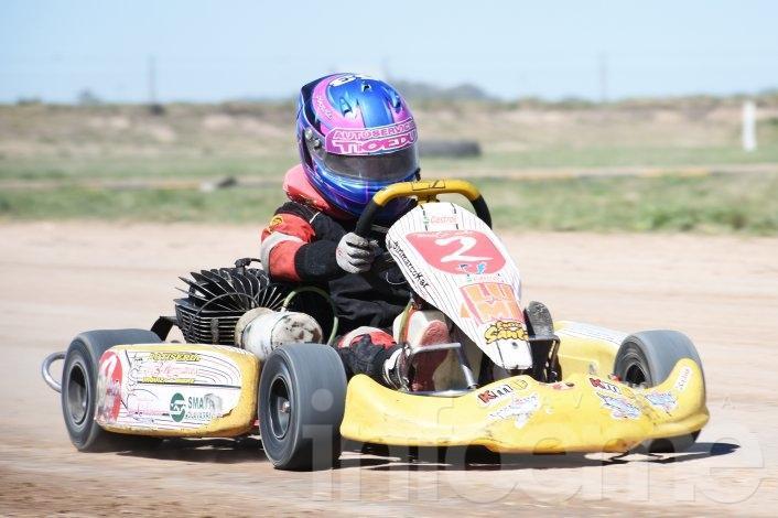 """El Karting clasificó para el """"Gran Premio Gobierno Municipal"""""""