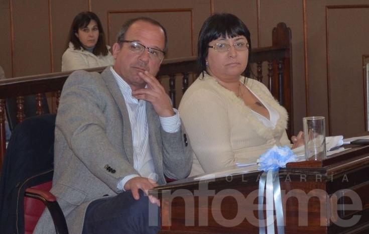 El bloque Renovación Peronista se expresó contra la pirotecnia