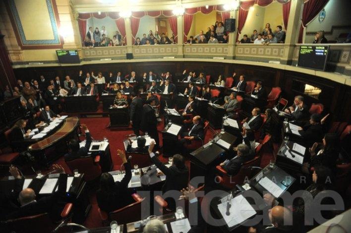 Ingresaron pliegos al Senado para ocupar importantes cargos en la Justicia