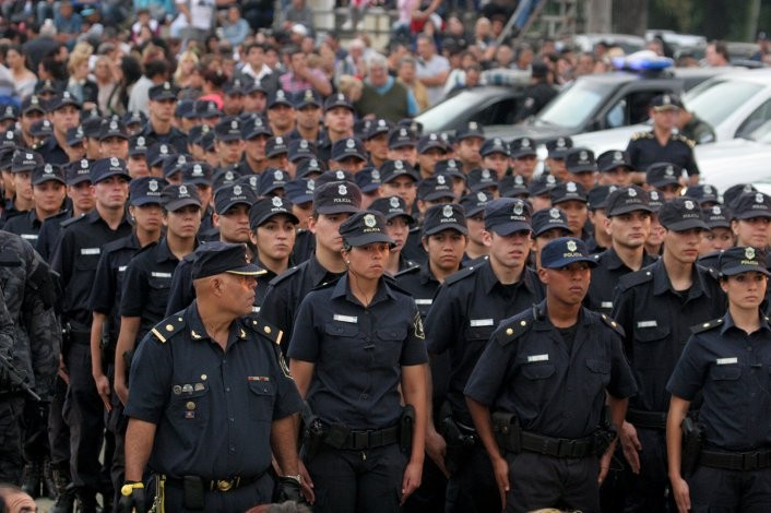 Buscan que policías se sometan a tests de drogas y alcoholemia
