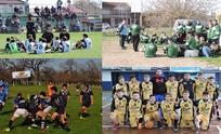 """Fútbol de todos los niveles en la agenda del """"finde"""""""