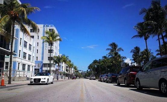 Familia olavarriense preocupada en Miami a la espera del Huracán Irma