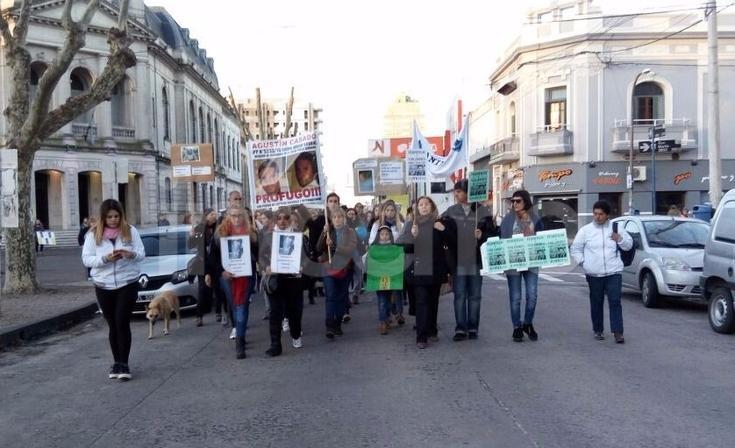 Convocan marcha por casos de abuso sexual en Olavarría