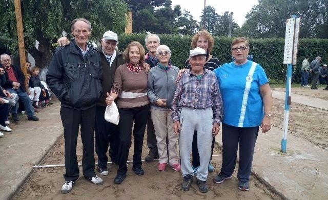 Actividades para los abuelos durante el fin de semana