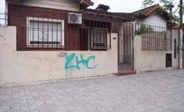 Una mujer murió al incendiarse su casa en La Plata