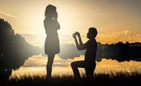 Pasó en Olavarría: le propuso casamiento por la radio