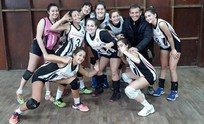 Estudiantes completó su participación en la Liga Provincial
