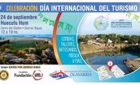 Este domingo Sierras Bayas festejará el Día del Turismo
