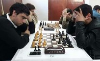 Dará comienzo una nueva competencia de ajedrez