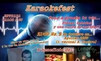"""Karaoke a beneficio del comedor """"Raulito Rossetti"""""""