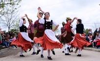 La 136° Fiesta de la Kerb se celebrará en Colonia San Miguel