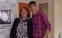 Asociación de Abogados de Olavarría: Elda Donatelli es la nueva presidenta