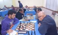 """Empezó el Torneo Abierto """"Unión Clasistas"""""""
