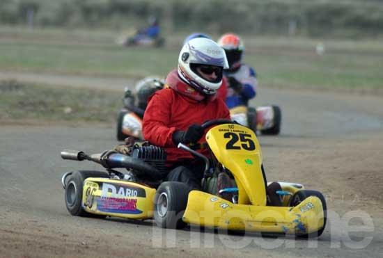 El Karting viaja a Tandil con 143 anotados