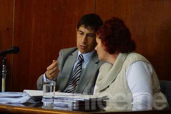 Contó cómo mató a su amante y piden condena de 15 años
