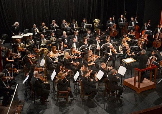 IDEO recibió más de $10 mil en el concierto de la Sinfónica