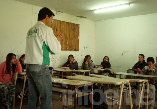 "Programa ""Rayuela"""