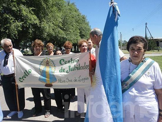 Crotto festeja 99 años y se acerca al centenario