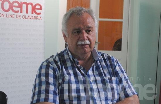 """""""Están relegando el Concejo a una escribanía del Gobierno"""""""