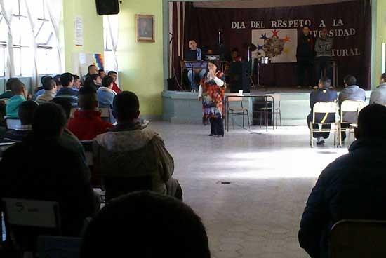 Las escuelas de la Unidad 2 celebraron el Día de la Diversidad Cultural
