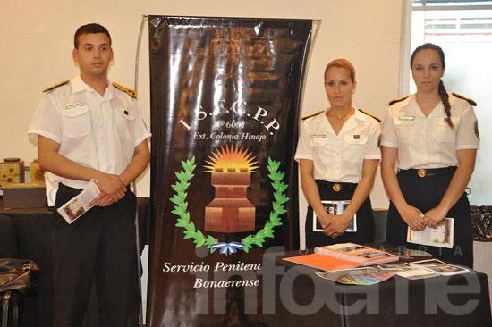 Se realiza el Encuentro Artístico Cultural del Personal Penitenciario