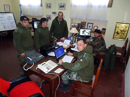 El operativo electoral afectará a más de 600 efectivos