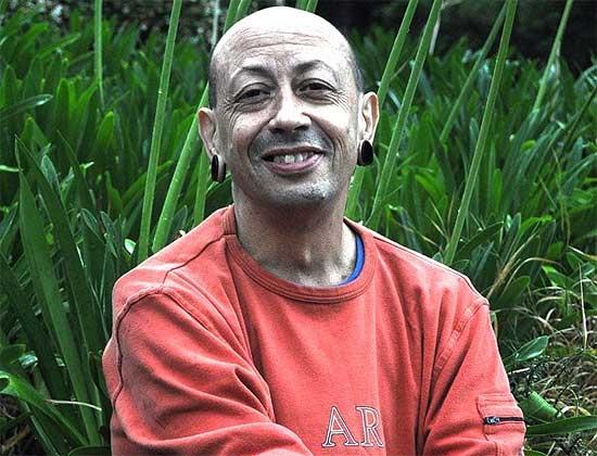 Tristeza por el fallecimiento del bailarín Miguel Arauco