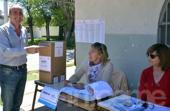 """""""El Concejo Deliberante va a ser un desafío"""""""