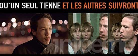 Continúa la 4ª Semana de Cine Francés