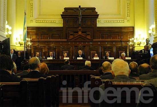 La Corte Suprema declaró constitucional la Ley de Medios