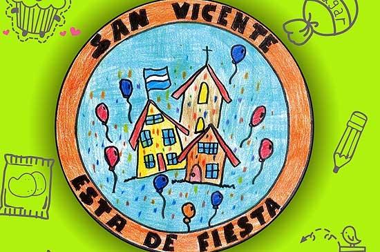 """Este domingo """"San Vicente está de Fiesta"""""""